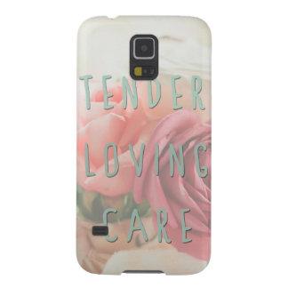 Tender loving care galaxy s5 case