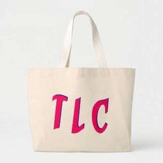 Tender Loving Care Large Tote Bag
