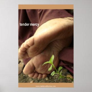 Tender Mercy - Poster