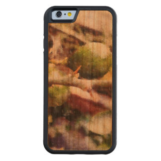 Tender raw lemons carved cherry iPhone 6 bumper case