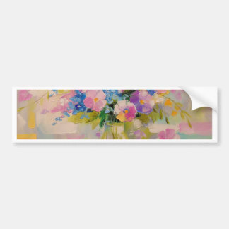 Tenderness Bumper Sticker
