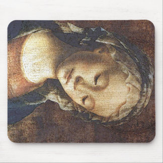 Tenderness Mouse Pad