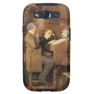 Tendero y esposa, 1868 galaxy s3 cobertura
