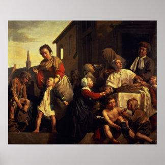 Tending the Orphans Poster