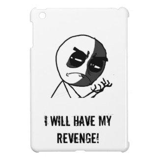 """""""Tendré mi venganza"""" Meme clásico"""
