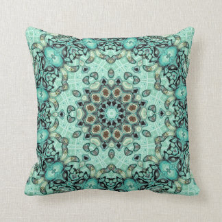 Tendresse 25b-26 Mandala Pillows