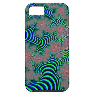 Tendrills - iPhone 5 case. iPhone SE/5/5s Case