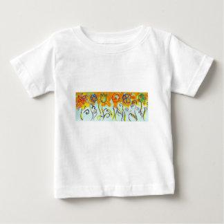 tendrils baby T-Shirt