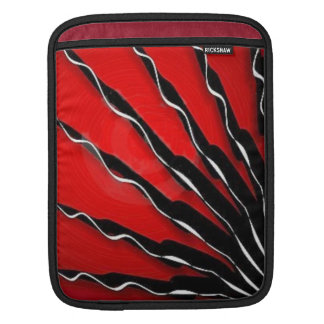 Tendrils of Technology Sleeve For iPads