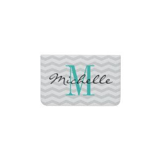 Tenedor conocido personalizado de la tarjeta de