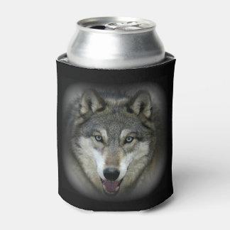 Tenedor de la poder de soda - santuario de la enfriador de latas