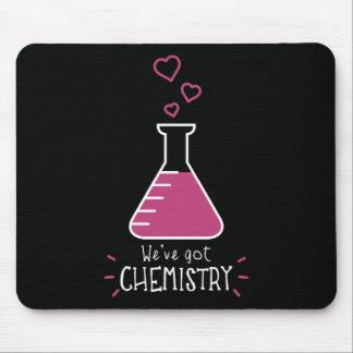 Tenemos química tapetes de ratón
