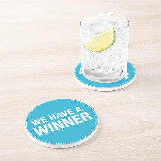 tenemos un ganador posavasos para bebidas