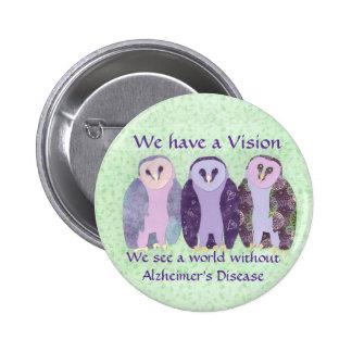Tenemos Vision Pins