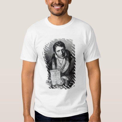 Tenencia de Charles-José Panckouke Camisas