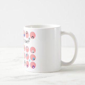 Tener una mala taza del día