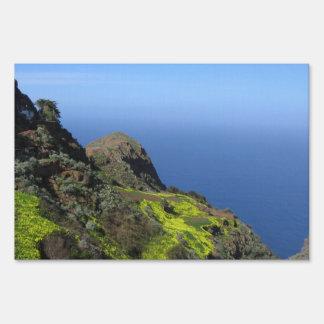 Tenerife 09 sign