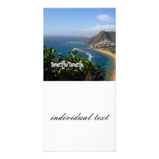Tenerife 11 picture card
