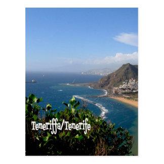 Tenerife 11 tarjetas postales