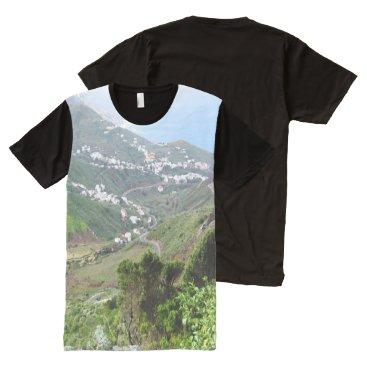 Tenerife All-Over-Print Shirt