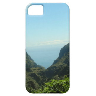Tenerife Mount Teide Case For The iPhone 5