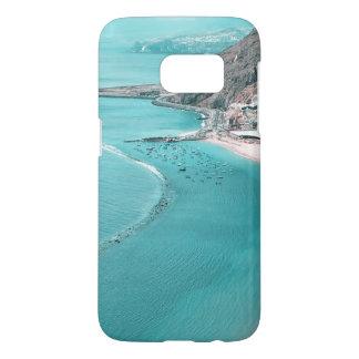 Tenerife Samsung Galaxy S7 Case