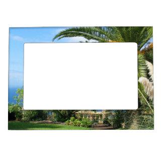 Tenerife soleado marcos magneticos de fotos