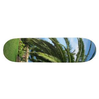 Tenerife soleado patines personalizados