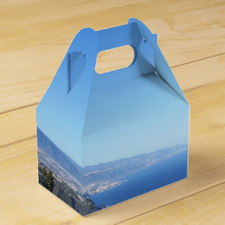 Teneriffa 02 cajas para regalos de fiestas