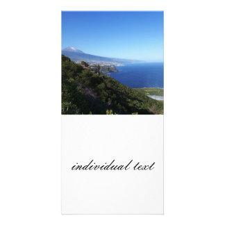 Teneriffa 02 photo card