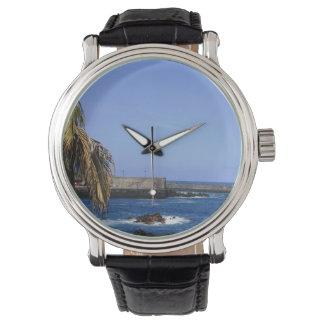 Teneriffa 05 reloj de mano