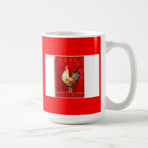 tenga algo retirarse a taza de café