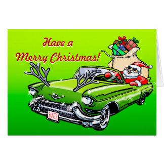 ¡Tenga Felices Navidad Felicitaciones