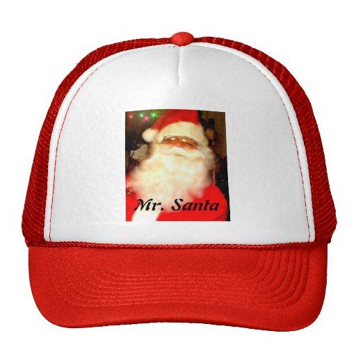 Tenga gran navidad gorra