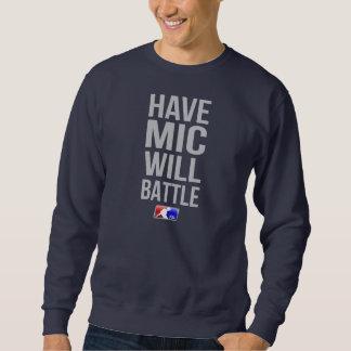 Tenga jersey del Mic (la marina de guerra)