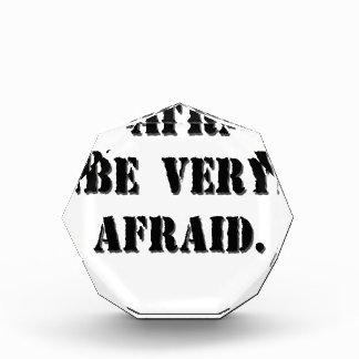 tenga miedo sea mismo afraid.png