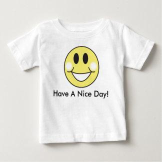 ¡Tenga Niza un día! Tee Shirts