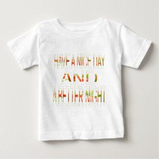 Tenga Niza un día Camiseta