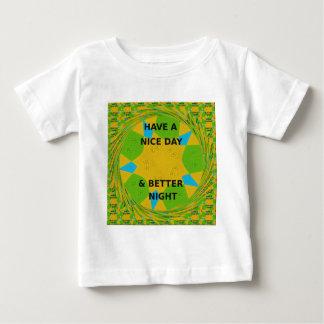 Tenga Niza un día T-shirt