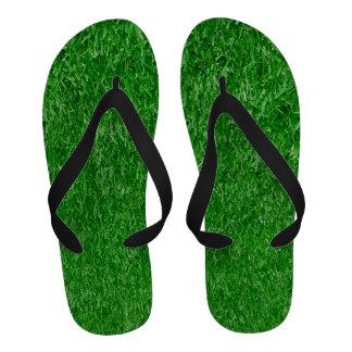 Tenga siempre hierba suave bajo sus pies