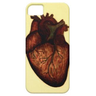 Tenga un corazón iPhone 5 fundas