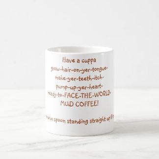 Tenga un cuppa taza clásica