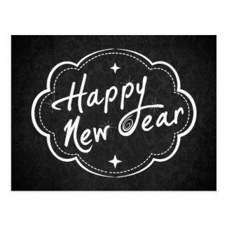 Tenga una Feliz Año Nuevo Postales