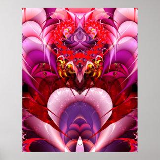 Tenga una impresión del arte de la tarjeta del día impresiones