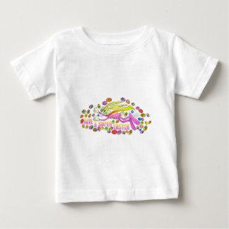 Tenga una pascua estupenda, en t-shirt..jpg playera de bebé