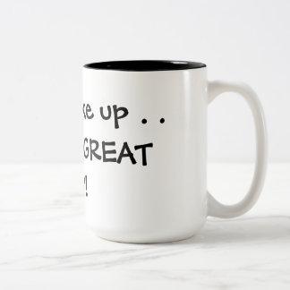 Tenga una taza