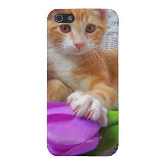 Tengo el Ipad color de rosa iPhone 5 Funda