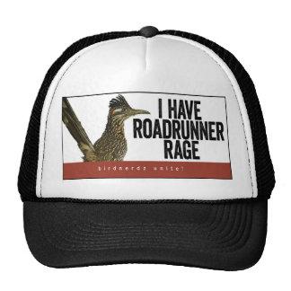 Tengo gorra del camionero de la rabia del Roadrunn