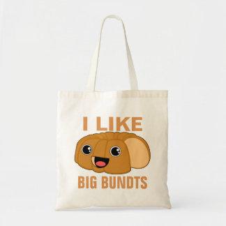 Tengo gusto de Bundts grande