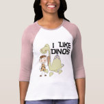 Tengo gusto de Dinos - las camisetas y los regalos